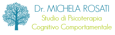 Dr Michela Rosati - Psicoterapia e Mindfulness a Terni