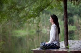 Mindfulness – Il respiro consapevole