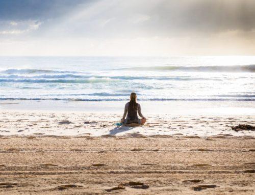 Mindfulness Primavera 2018 – Il respiro consapevole