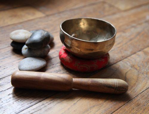 Corso antistress – Mindfulness Autunno 2018 a Terni