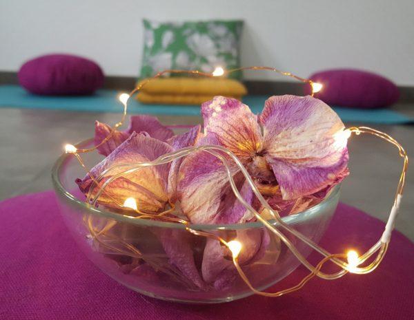 Incontri di mindfulness a Terni