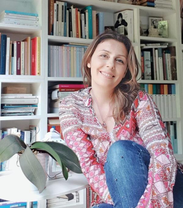 Dr Michela Rosati