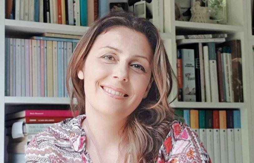 Psicoterapia&Mindfulness a Terni - Dott.ssa Michela Rosati