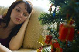 Natale, feste e solitudine